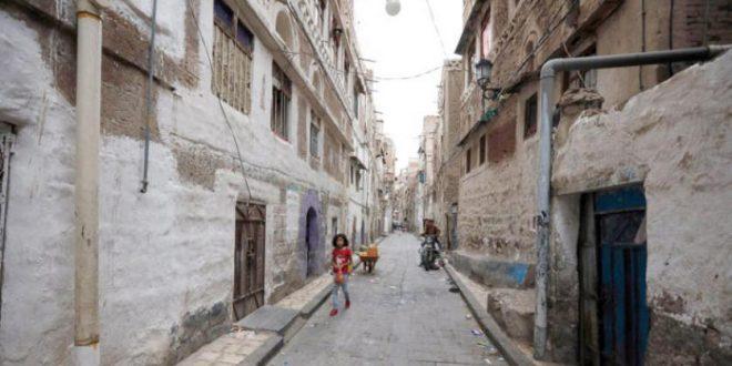 رعب في صنعاء بعد إغلاق حارات «موبوءة»… والعشرات يرحلون بصمت