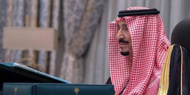 السعودية: 5 قرارات أبرزها صرف نصف مليون ريال لذوي العامل بالصحة المتوفى بكورونا