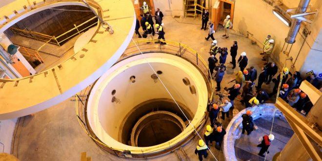 الوكالة الذرية: إيران تبني منشأة نووية تحت الأرض بعد انفجار نطنز